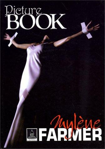 Picture Book Mylène Farmer