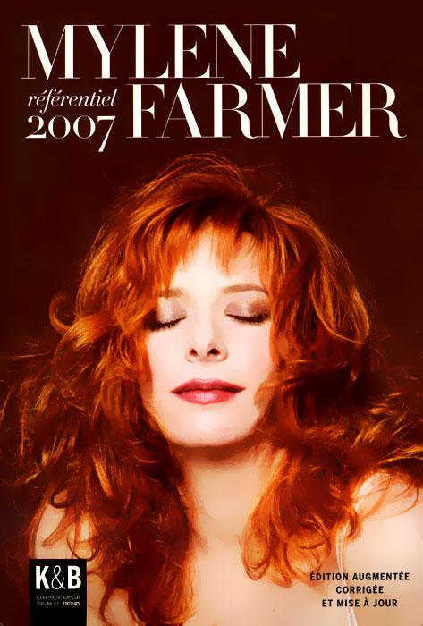 Mylène Farmer, le référentiel 2007