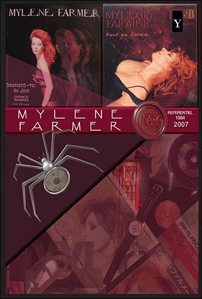 Mylène Farmer : Le Référentiel 1984-2007