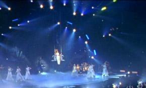 Clip Dessine-moi un mouton (live) (2000) - MonAlice - Mylène