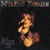 Allan (live)