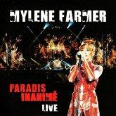Paradis inanimé (Live)