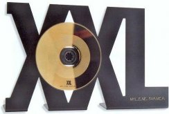 CD Promo Luxe Fer forgé