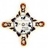 CD Promo Luxe Crucifix