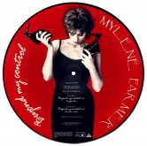 Maxi 45T  Picture disc