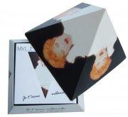 CD Promo Pyramide