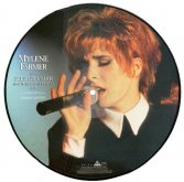 Maxi 45T  Picture Disc