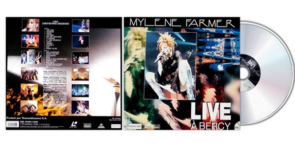 10-Laserdisc